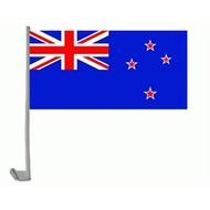 Autovlag Nieuw Zeeland autovlag
