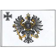 Vlag Prussian War Flag