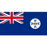 Vlag Queensland