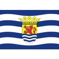Vlag Province Zeeland flag