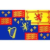 Vlag Royal Banner 1689-1702 Willem III