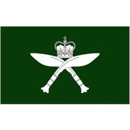Vlag Royal Gurkhas