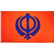 Vlag Sikh Khanda vlag