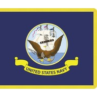 Vlag USA Navy flag