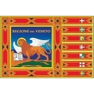 Vlag Veneto Venetia Regio vlag