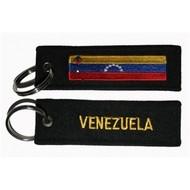 Sleutelhanger / Keyring Venezuela keyring sleutelhanger
