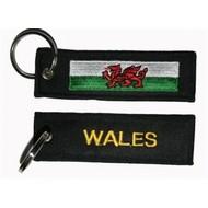 Sleutelhanger / Keyring Wales Keyhanger Keyring