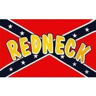 Vlag Confederate Redneck