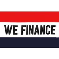 Vlag We Finance