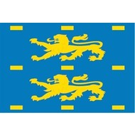 Vlag West Friesland Historisch