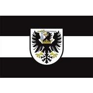 Vlag West Pruisen 1886 tot 1920