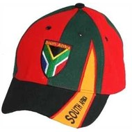Baseball pet Zuid Afrika Baseball Pet