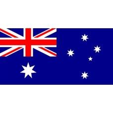 Australia - Stille Oceaan