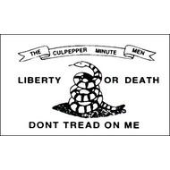 Vlag Culpepper vlag