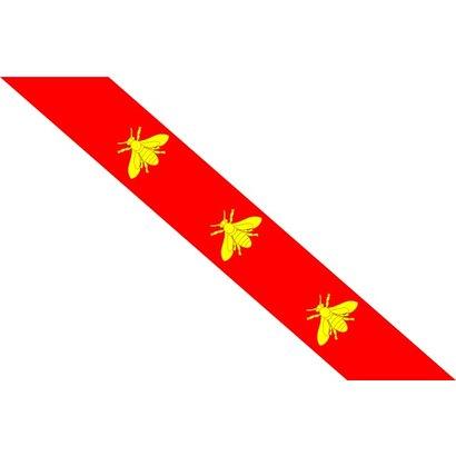 Vlag Elba vlag