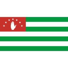 Vlag Abkhazia Abchazie vlag