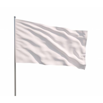 Vlag Flag Custom design Straight model