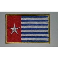 Patch Morning Star flag Patch