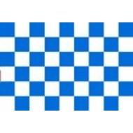 Vlag De Graafschap Supporters vlaggenpakket