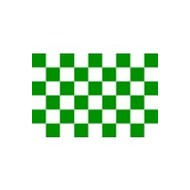 Vlag Groningen Supporters flags package