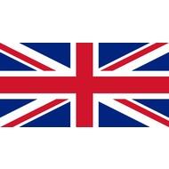 Vlag UK Union Jack England flag