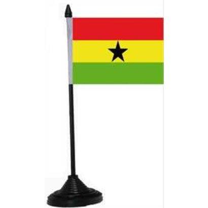 Tafelvlag Ghana vlag tafelvlag