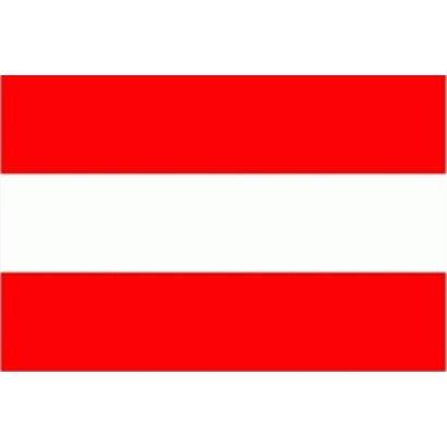 Vlag Megagrote Oostenrijk vlag