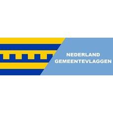 Gemeentevlaggen van Nederland