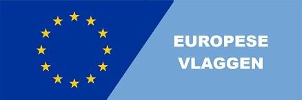 Alle vlaggen van Europa