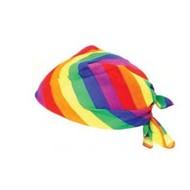 Bandana Rainbow flag Bandana