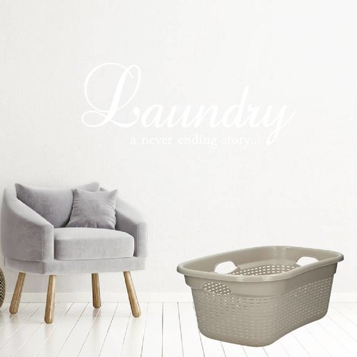 Laundry a never ending story