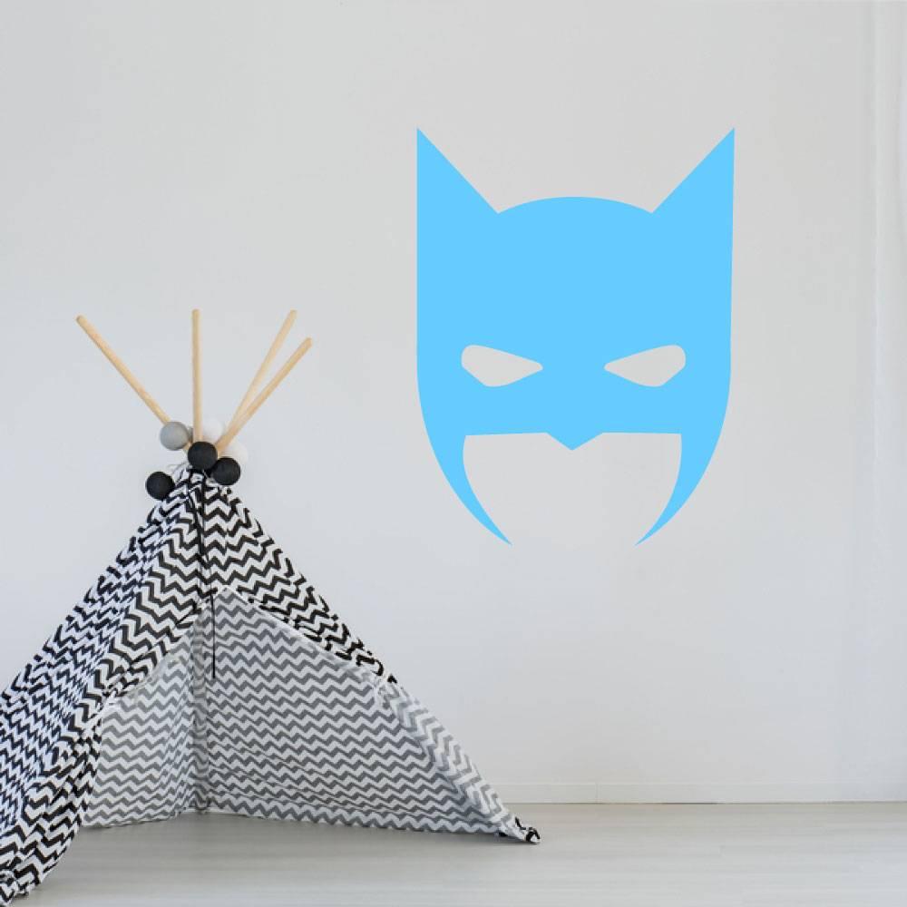 Muursticker Batman -  baby en kinderkamer