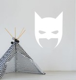 Muursticker Batman