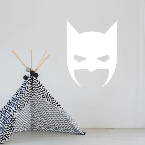 Muursticker Batman