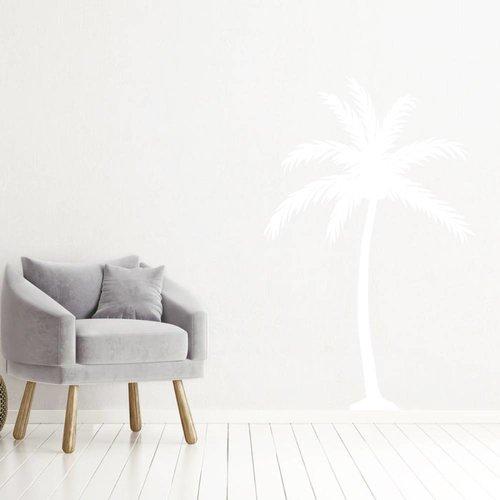 Muursticker Palm boom