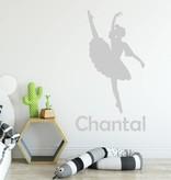 ballerina met naam