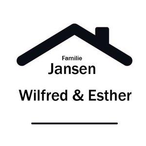 Familie naam sticker
