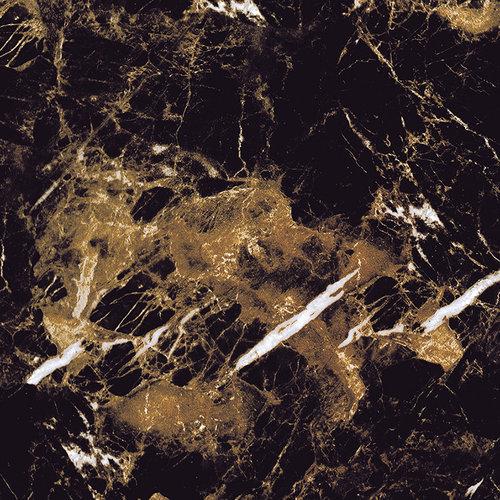 KN02 Dark caramel marble
