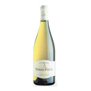 Torre Pieve 2004 750ml 100% Chardonnay