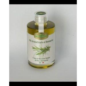 Desiderio Olie met de beste rozemarijn, flesje 0,20 liter