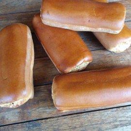Kempen Special Worstenbroodjes Vers 6 stuks