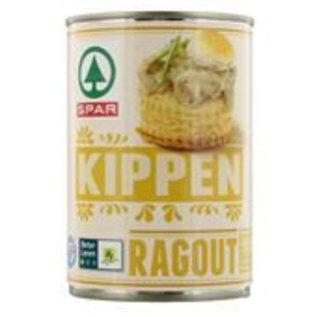 Spar Kippenragout
