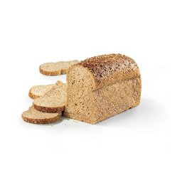 Kempen Special Grof volkorenbrood HALF