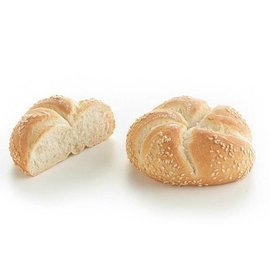 Kaiserbroodjes Sesam (6 verpakt)