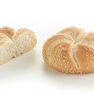 Kempen Special Kaiserbroodjes Sesam (6 verpakt)