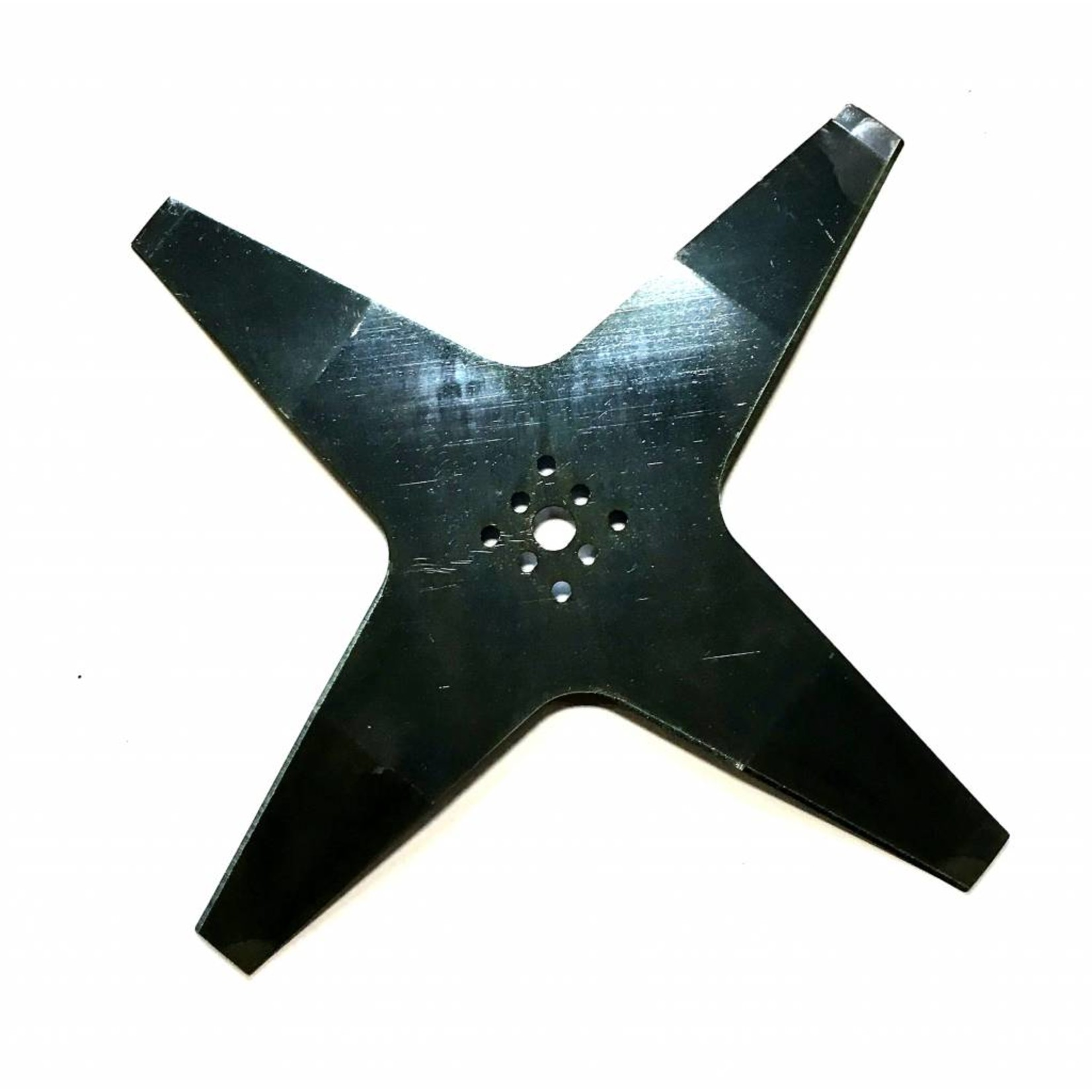 Ambrogio Ambrogio 50_D0018_02 4-Stern-Federmesser Original 25 cm gekröpft Messer
