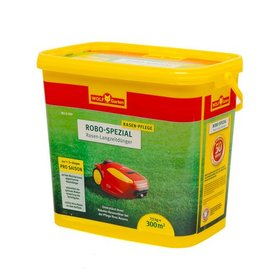 WOLF-Garten AN 3836030 Robo-Spezial Rasen-Langzeitdünger R0-S 300