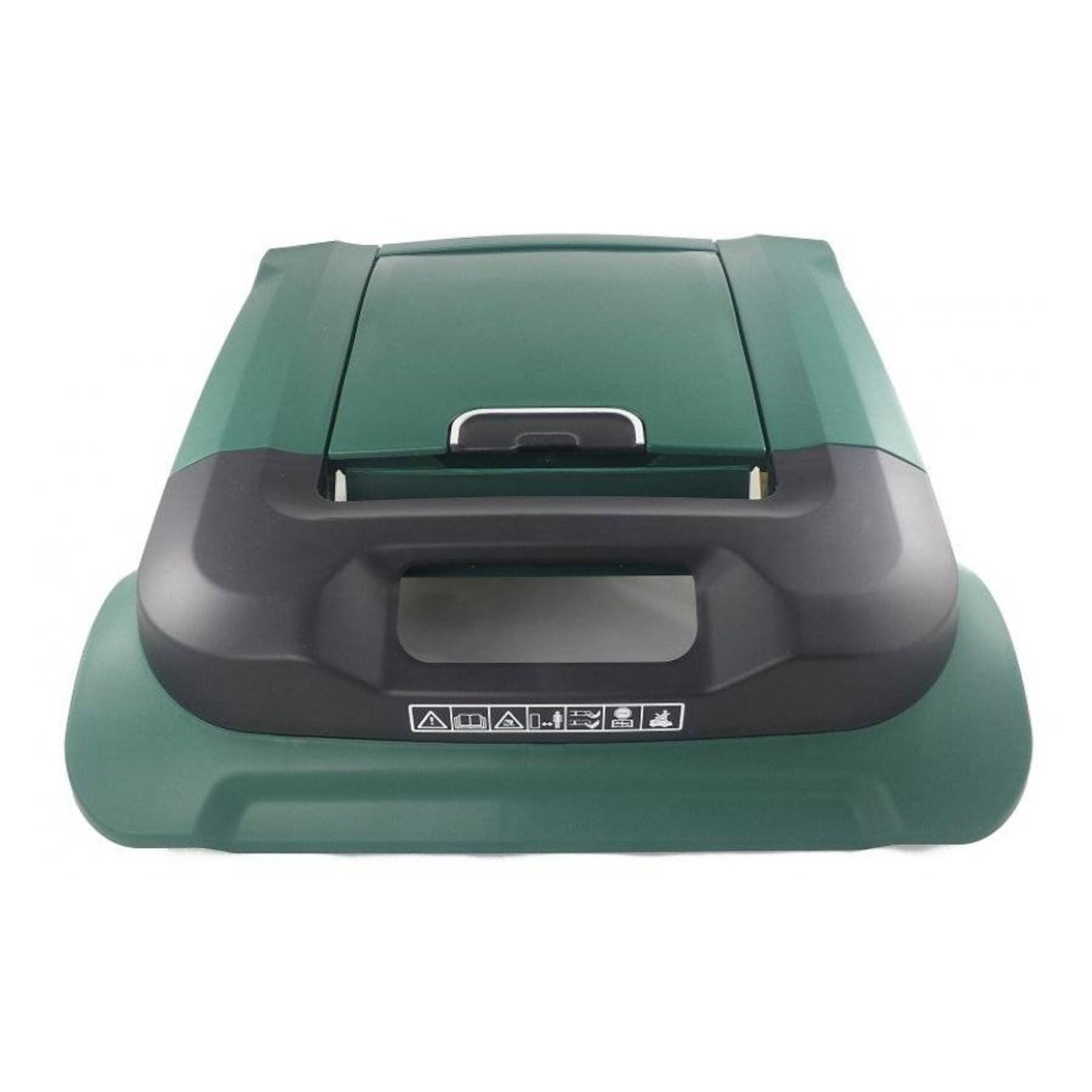 Robomow Robomow Haube/Abdeckung grün für S-Modelle MSB6008B
