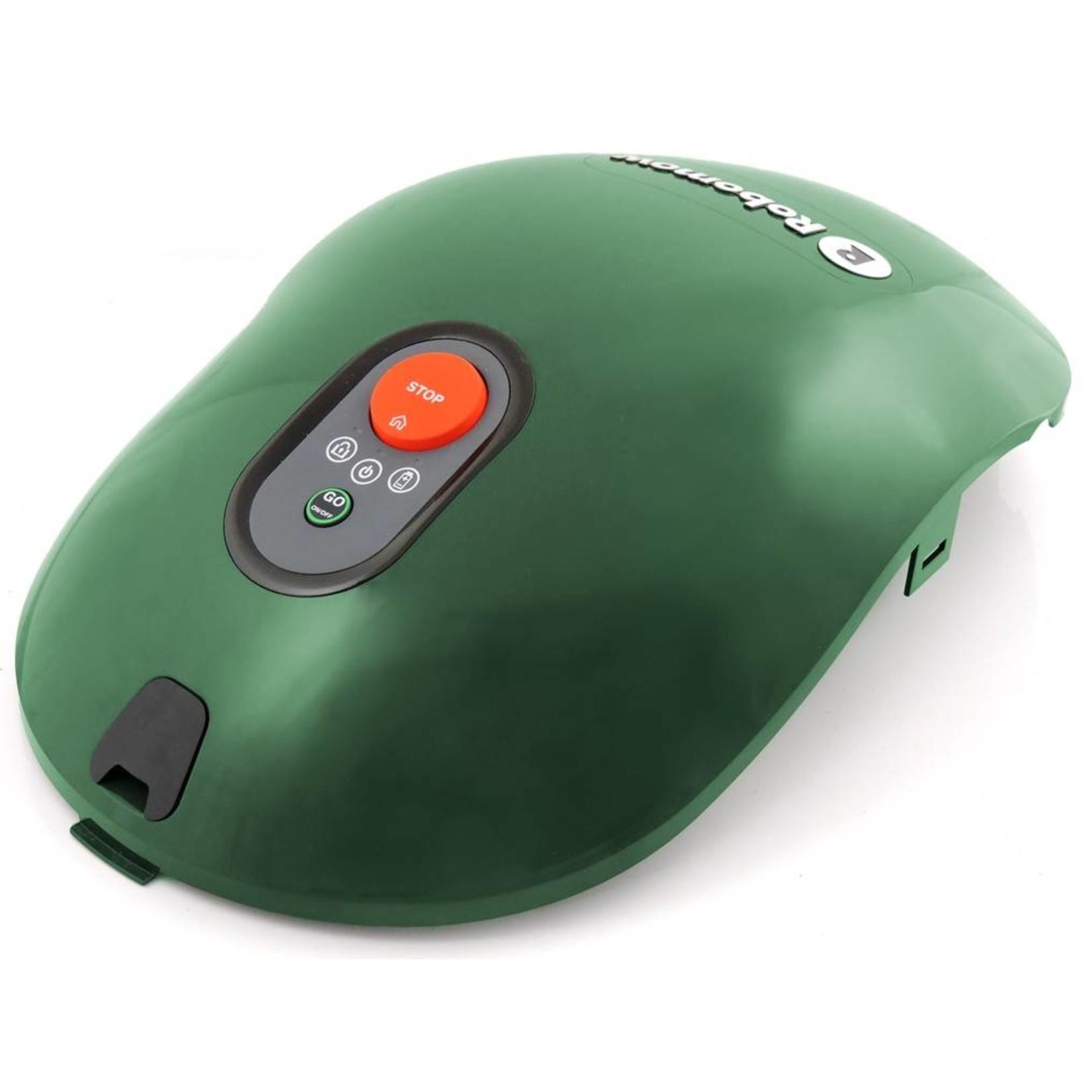 Robomow Robomow Abdeckung/Haube grün für RX-Modelle SMSB9001G