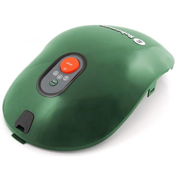 Robomow Abdeckung/Haube grün für RX-Modelle SMSB9001G
